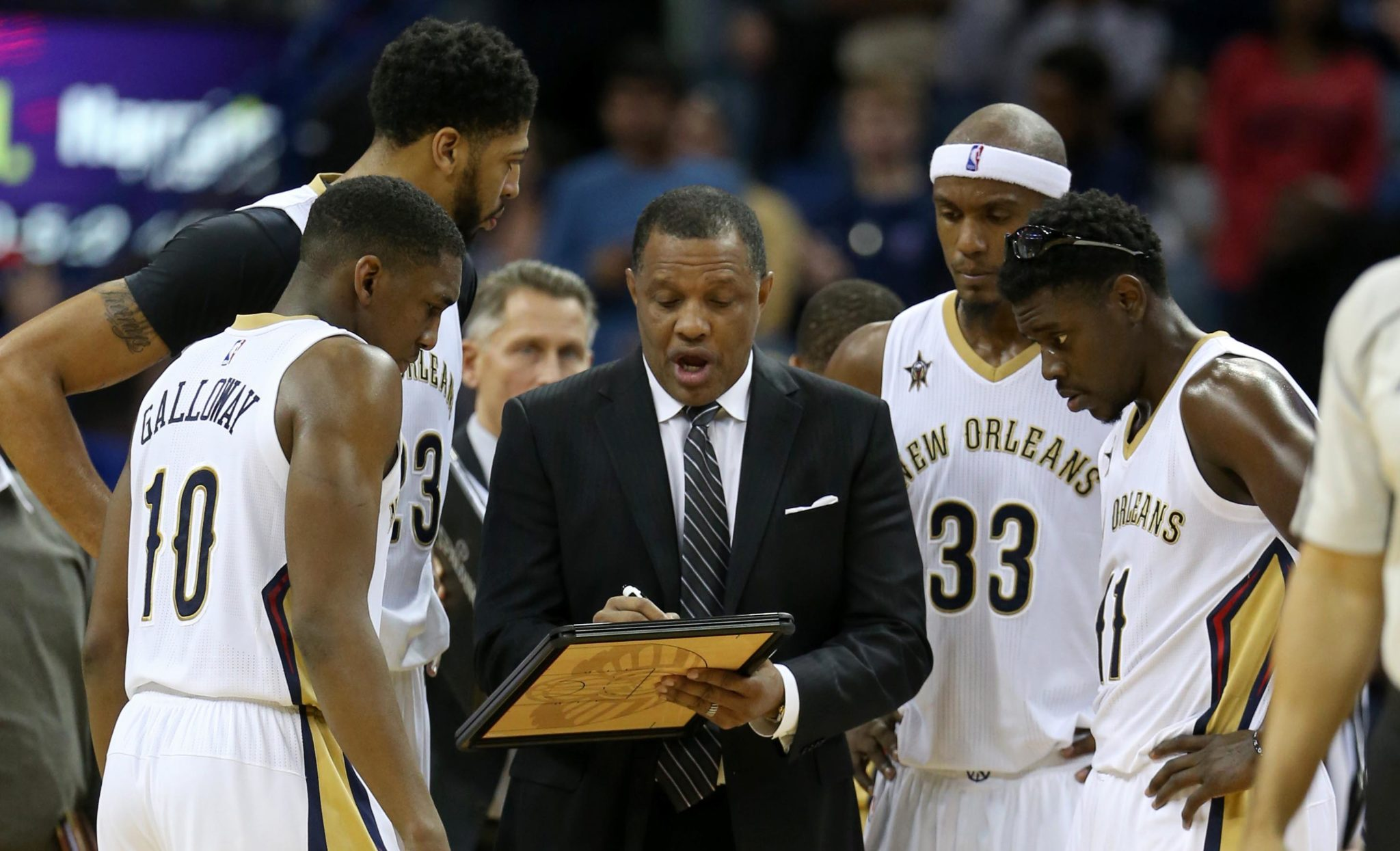 Nba Charlotte Hornets At New Orleans Pelicans Tbn Media